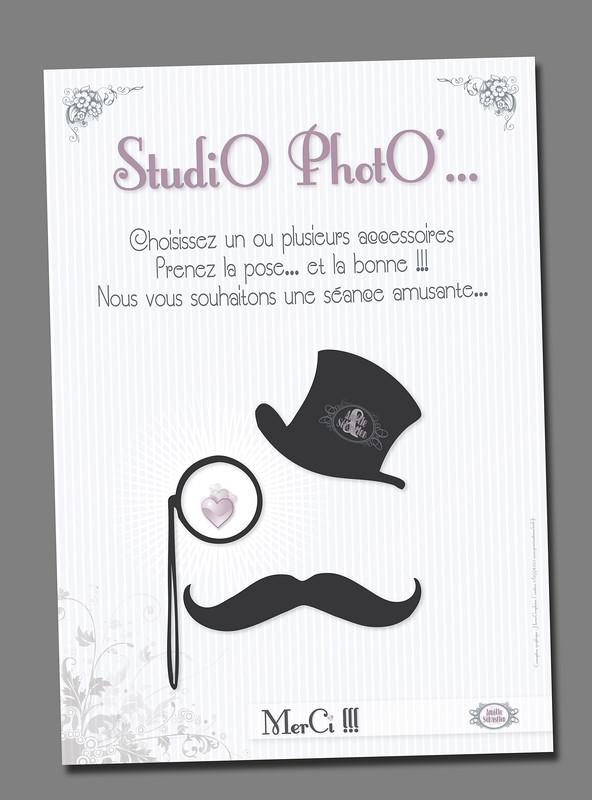 Préférence Affiche photobooth EY79